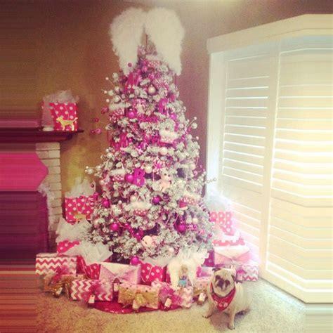 pink christmas pink and christmas on pinterest