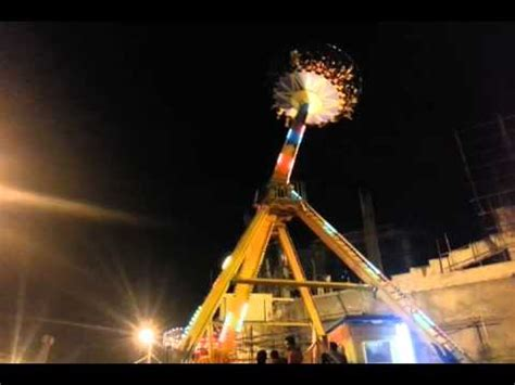 discovery swing discovery ride swing fortress stadium lahore youtube