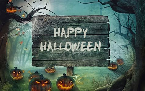 wallpaper happy halloween hd celebrations halloween