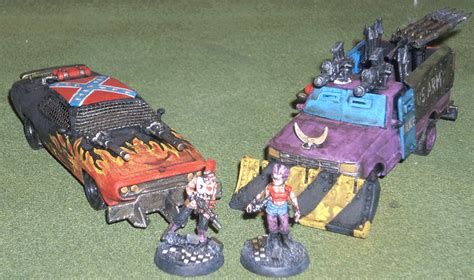 gaslands post apocalyptic vehicular combat osprey wargames books dalauppror gaslands a of post apocalyptic