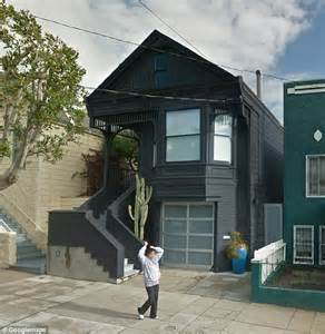 black homes for san francisco s other painted spine chilling