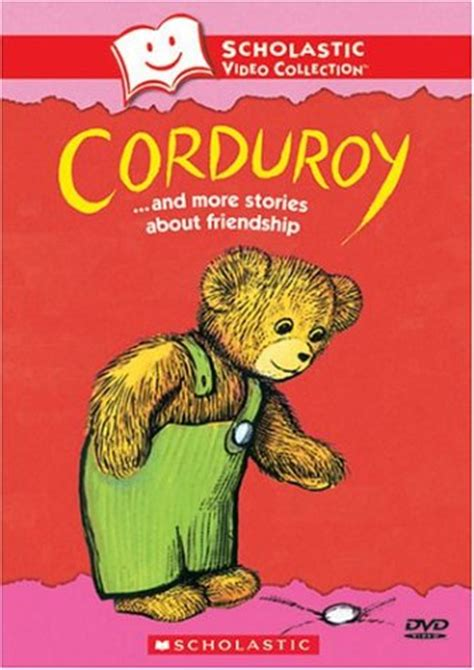More On Monday Dress Your Family In Corduroy And Denim By David Sedaris by Corduroy Tv Show News Episodes And More