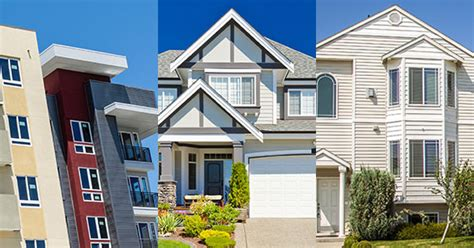 buying a townhouse vs house single family home vs condos how to know which one is right for you realty times