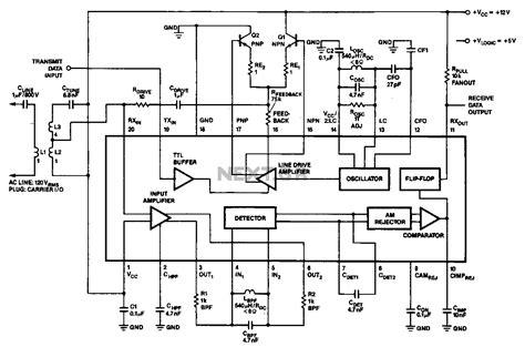 Power Lifier Ev power line carrier lifier circuit 28 images index 180