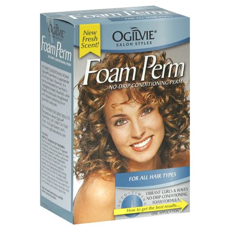 Mens Perm Price Nh Ma | ogilvie salon styles foam perm no drip conditioning perm