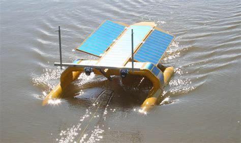 boat financing europe new cleaner seavax has solution to ocean plastic waste