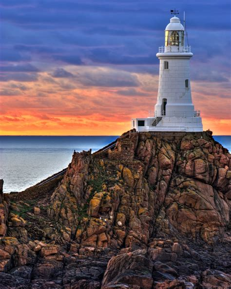 buying a house in jersey channel islands corbiere hdr by justin simpson on deviantart