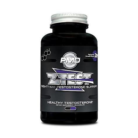 z test supplement reviews pmd z test testosterone booster review