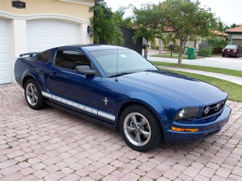 2011 mustang gt 0 60 2006 ford mustang v6 0 60 time