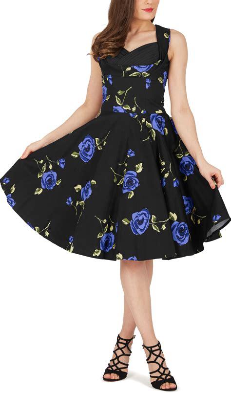 rockabilly swing dress uk beautiful aura classic infinity 50 s vintage rockabilly