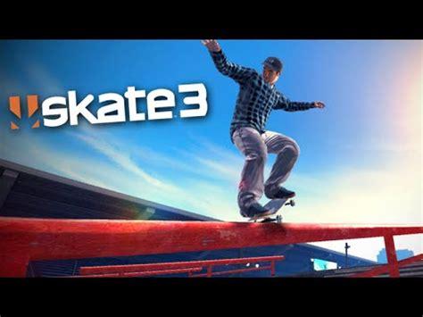 skate 3 of challenges skate 3 a challenge na mega ra 174