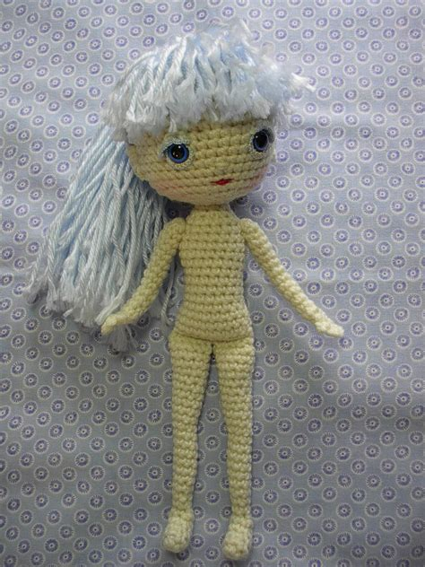 amigurumi human pattern learn how to crochet newhairstylesformen2014 com
