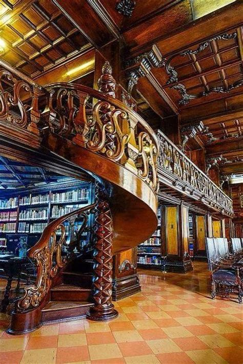 library staircase spiral staircase in library architecture pinterest