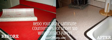 contact paper cabinets before and after redo your ugly laminate countertops for under 10 with