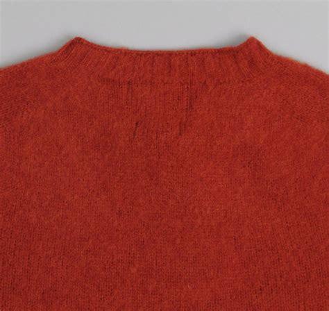 Sweater Magma Birth Of The Cool Crewneck Sweater Magma Hickoree S