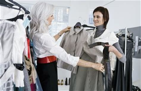 how much money do fashion consultants make chron