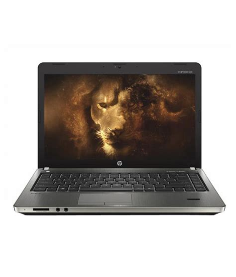 Laptop Hp I3 Ram 2gb hp 4440 e8e15pa probook laptop 3rd intel i3 2gb ram 500gb hdd 35 56cm 14 screen