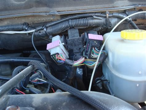 wiring harness for dodge ram 2500 wiring diagram manual