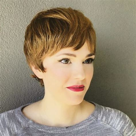 the chop haircut for women 38 best pixie cut hairstyles that are hot in 2018