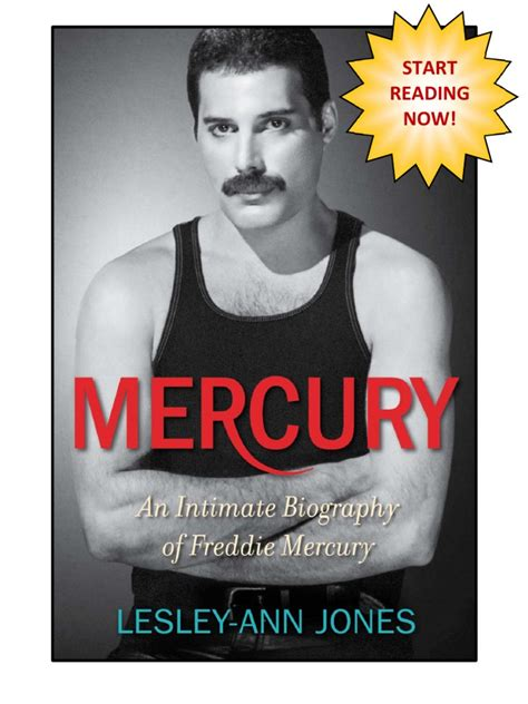 biography of freddie mercury short mercury an intimate biography of freddie mercury read ebook