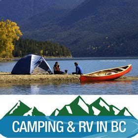 pine island boat rs cing and rving in bc candrvinbc on pinterest