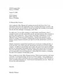Cover Letter For Placement Agency by Resume 25 Amazing How To Write A For Administrative
