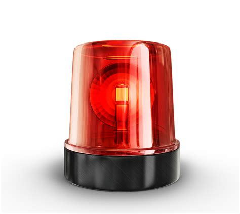 Emergency Lights And Sirens jean kuhn warning the lights and sirens were going in my