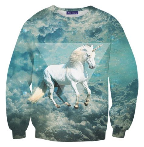 Sweater Squad Triangle sweater swag clothes unicorn unicorns unicorn shirt sweatshirt