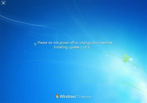 install windows 10 getting updates stuck windows updates stuck on shut down or reboot quot installing
