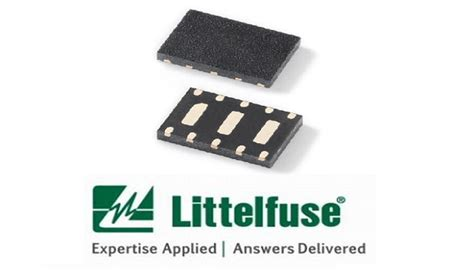 tvs diode array ethernet low capacitance tvs diode arrays for protection against esd cde eft and lightning induced