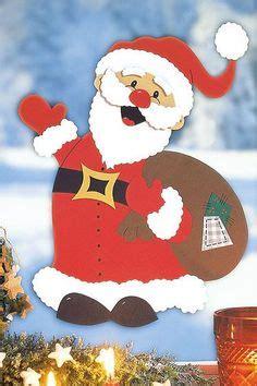 fensterdeko zum kleben weihnachten bastelideen fensterbilder zu weihnachten