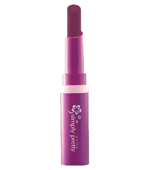 avon colorlast lipstick burgundy available at snapdeal for rs 242