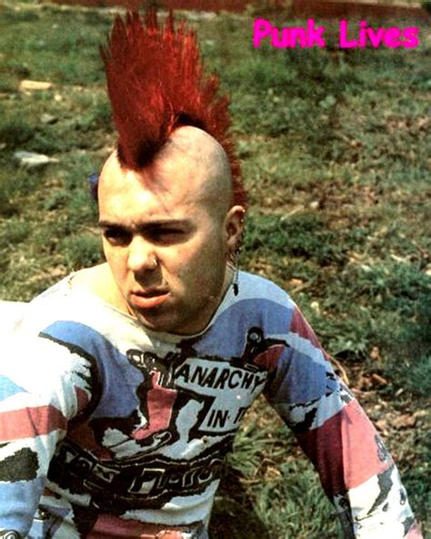 first impression with a punk rock haircut 24 best exploited images on pinterest the exploited