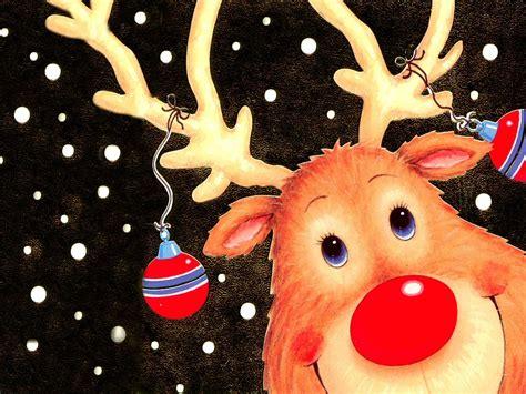 4 reindeer favourite shirley