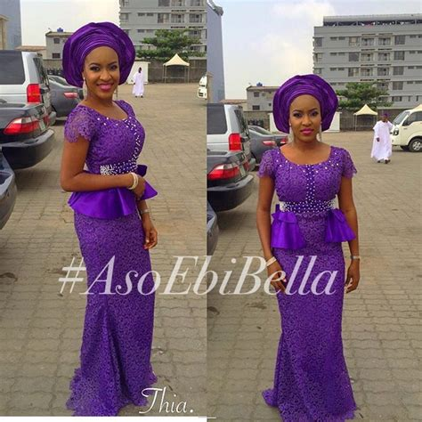 bellanaija 2016 asoebi bellanaija weddings presents asoebibella vol 123