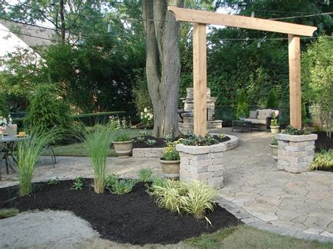 landscaping landscaping ideas in ohio