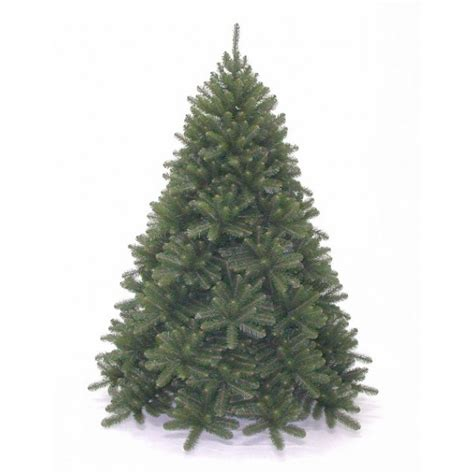 monarch evergreen christmas tree green 2 28m