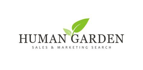 Logo Garden Human Garden Logo Logomoose