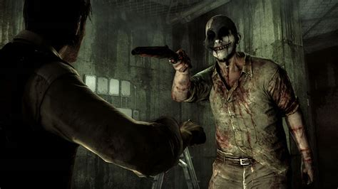the evil lurking within rense the evil within bargain bin review i beat it first