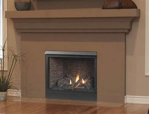majestic patriot the fireplace fireplaces by