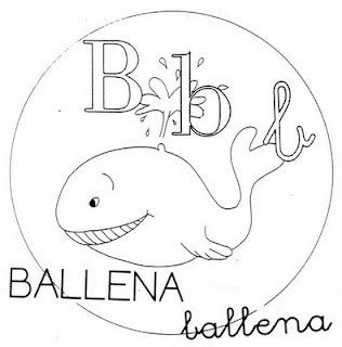 imagenes que empiecen con la letra b para recortar palabras que se escriben con b ellapizrojo