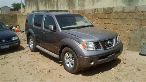 Jeep Pathfinder Toks Nissan Pathfinder Jeep 1 750million Autos Nigeria