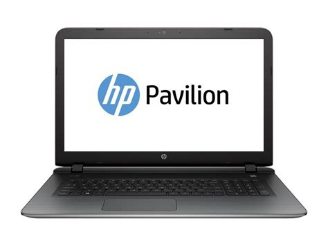 Hp Pavilion 17 by Hp Pavilion 17 Ab000ng Notebookcheck Net External Reviews