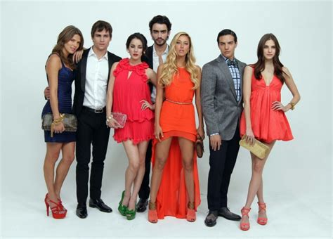 official celeb gozzip celeb news gossip girl acapulco official preview plus