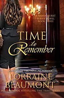 time  remember  time travel romance ravenhurst