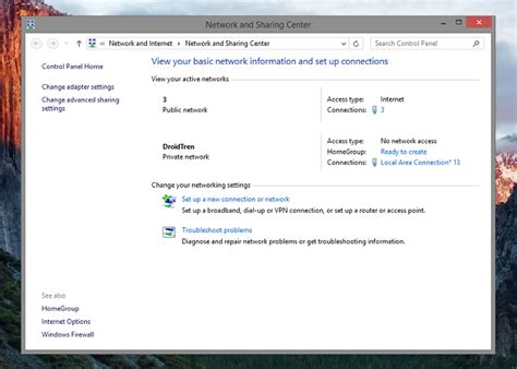 cara membuat share wifi hotspot di laptop cara membuat wifi hotspot di laptop windows 8 dan windows 8 1