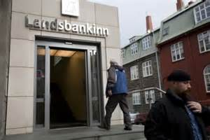 how to sue a bank iceland s solution to its banking crisis sue our
