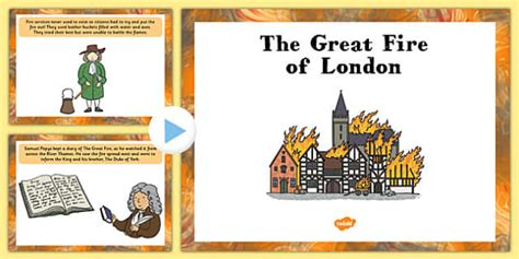 top 7 fun facts about london s houses of parliament the great fire of london information powerpoint powerpoint