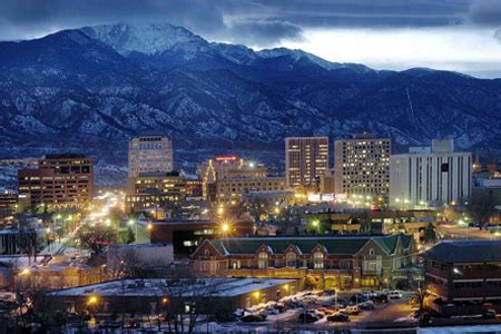 homes for in colorado springs colorado springs co homes rank tops for ease of living