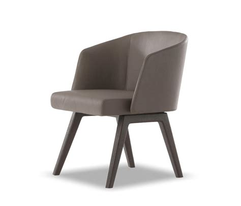sedie minotti creed lounge armchair visitors chairs side